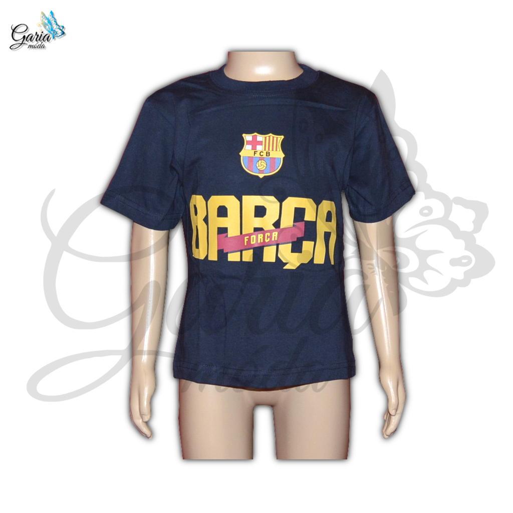 6d271470e4e89 Chlapčenské tričko F.C. Barcelona | Garia móda - móda za priateľske ceny